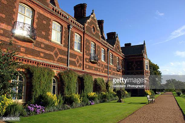 england: sandringham - sandringham stock photos and pictures