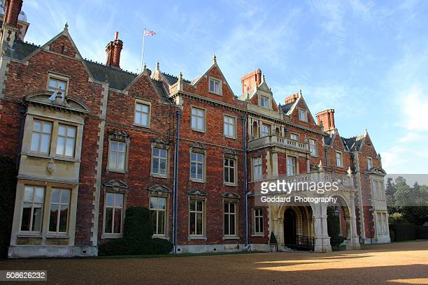england: sandringham - sandringham stock pictures, royalty-free photos & images