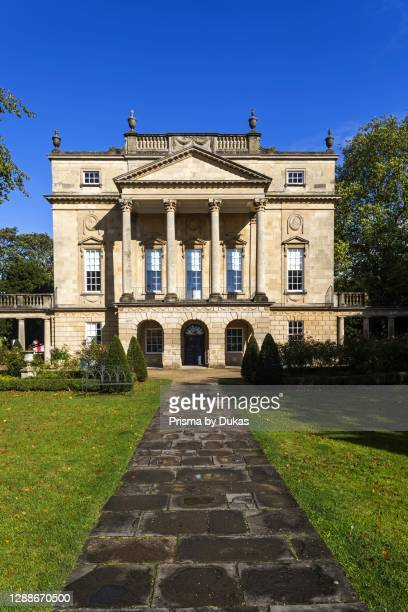 England, Somerset, Bath, The Holbourne Museum.