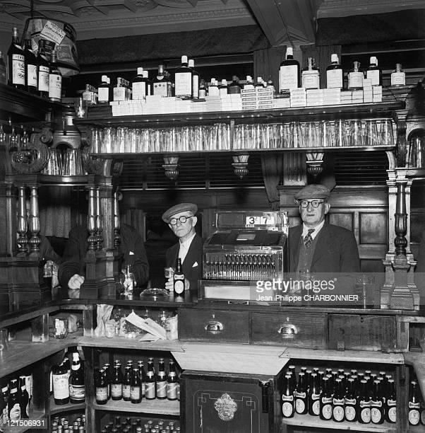 England The Pub