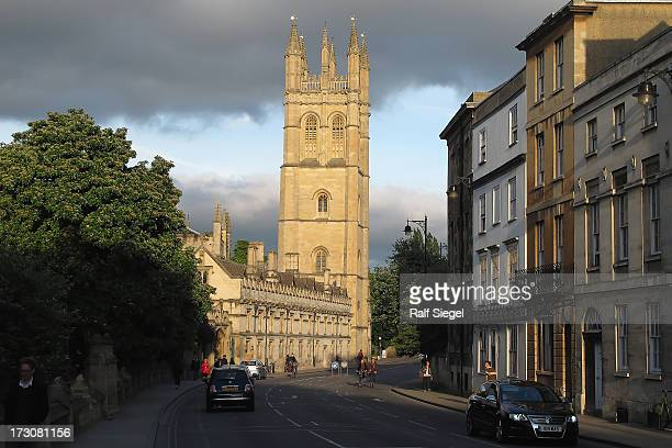 CONTENT] England United Kingdom UK Great Britain Oxfordshire Oxford british english city history historic building church architecture university...