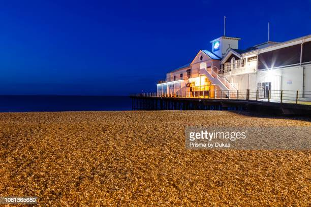 England West Sussex Bognor Regis Bognor Regis Beach and Pier