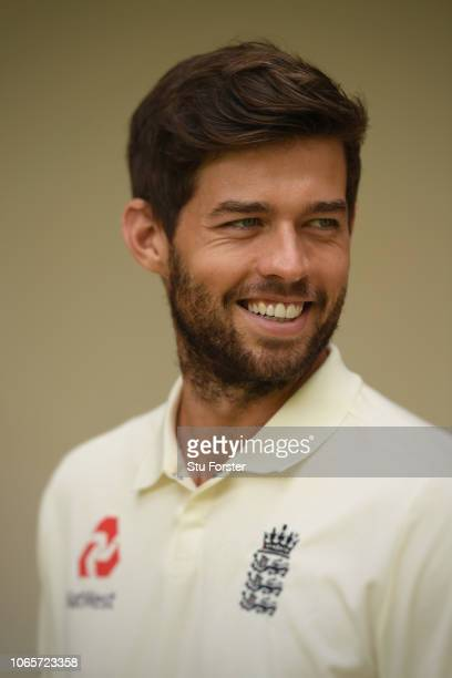 England wicketkeeper batsman Ben Foakes pictured at the Fortress Hotel ahead of the First Test Match on November 5 2018 in Galle Sri Lanka