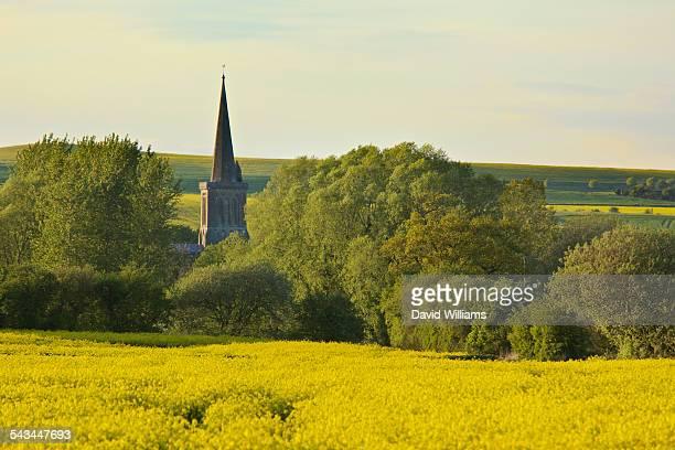 England, Wiltshire