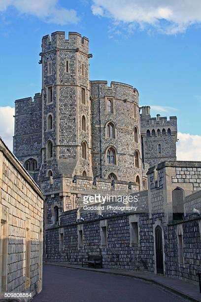 england: windsor castle - berkshire england stock pictures, royalty-free photos & images