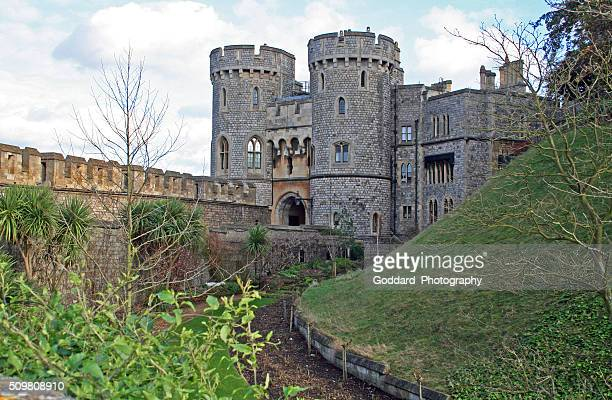 England: Windsor Castle