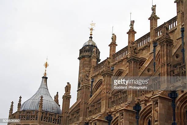 England: Windsor Castle