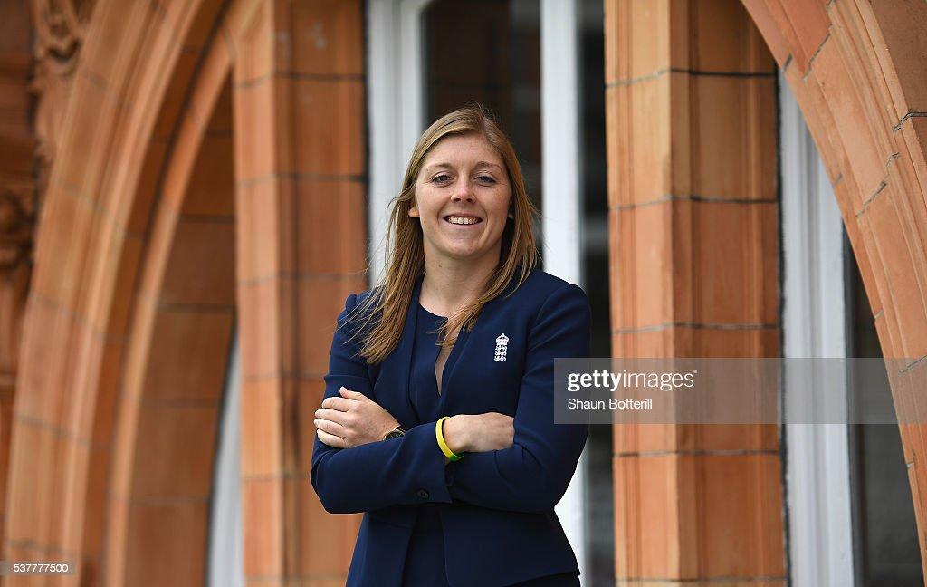 England Women's New Captain Announcement