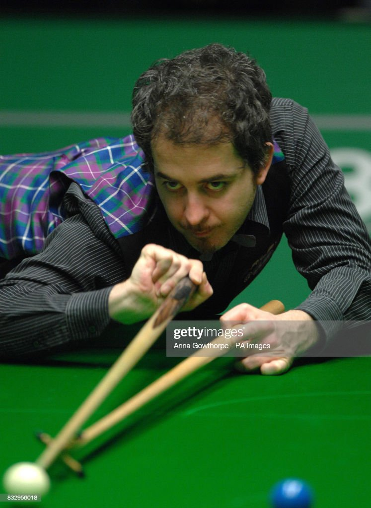 Snooker - 888.com World Snooker Championships - The Crucible Theatre ...