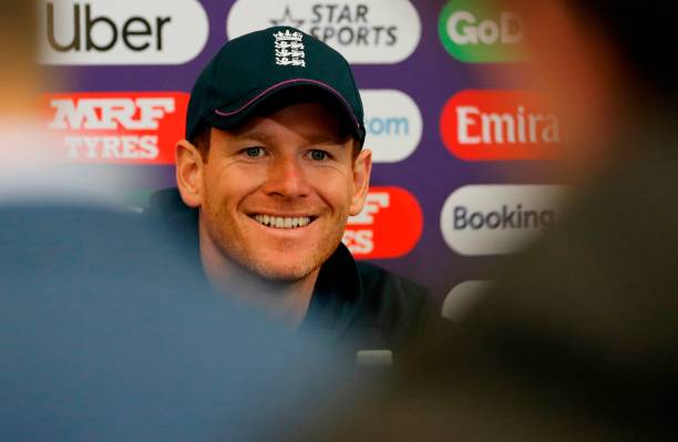 GBR: England v West Indies - ICC Cricket World Cup 2019