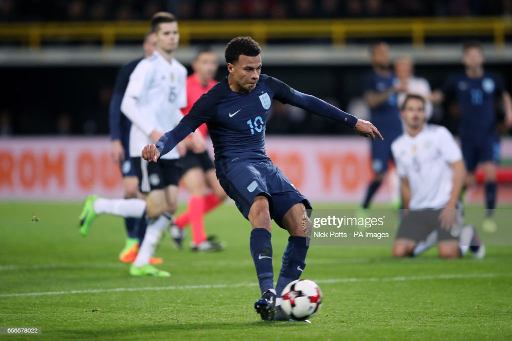 Germany v England - International Friendly - Signal Iduna Park : News Photo