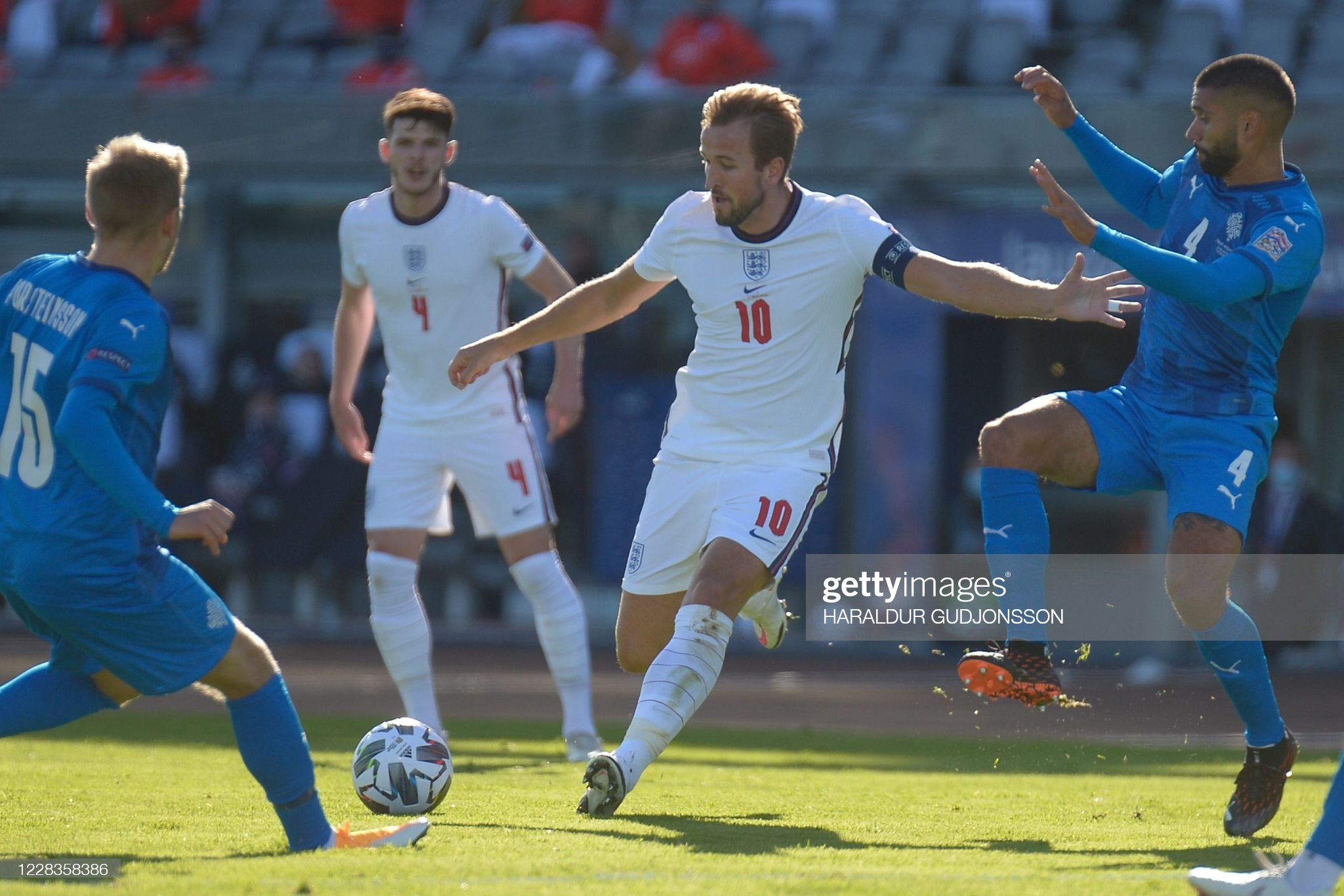 England vs Iceland preview, prediction and odds
