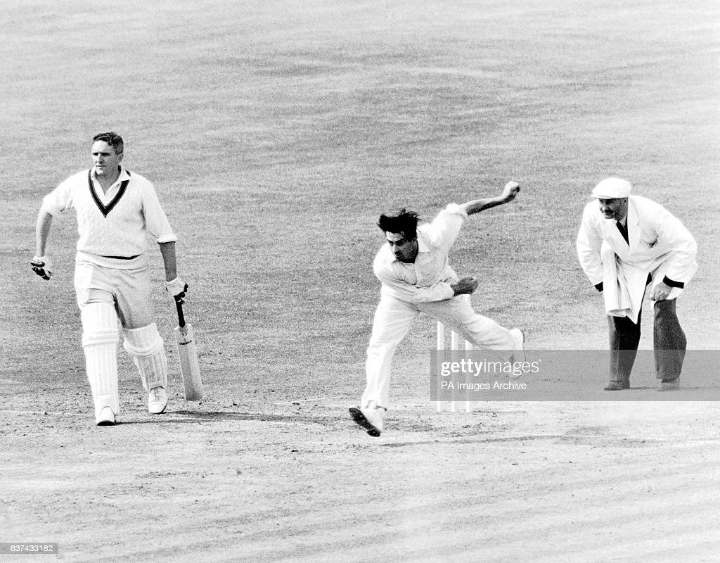 Cricket - The Ashes - England v Australia : News Photo