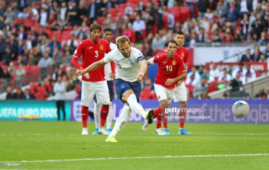 England v Bulgaria - UEFA Euro 2020 Qualifier : News Photo