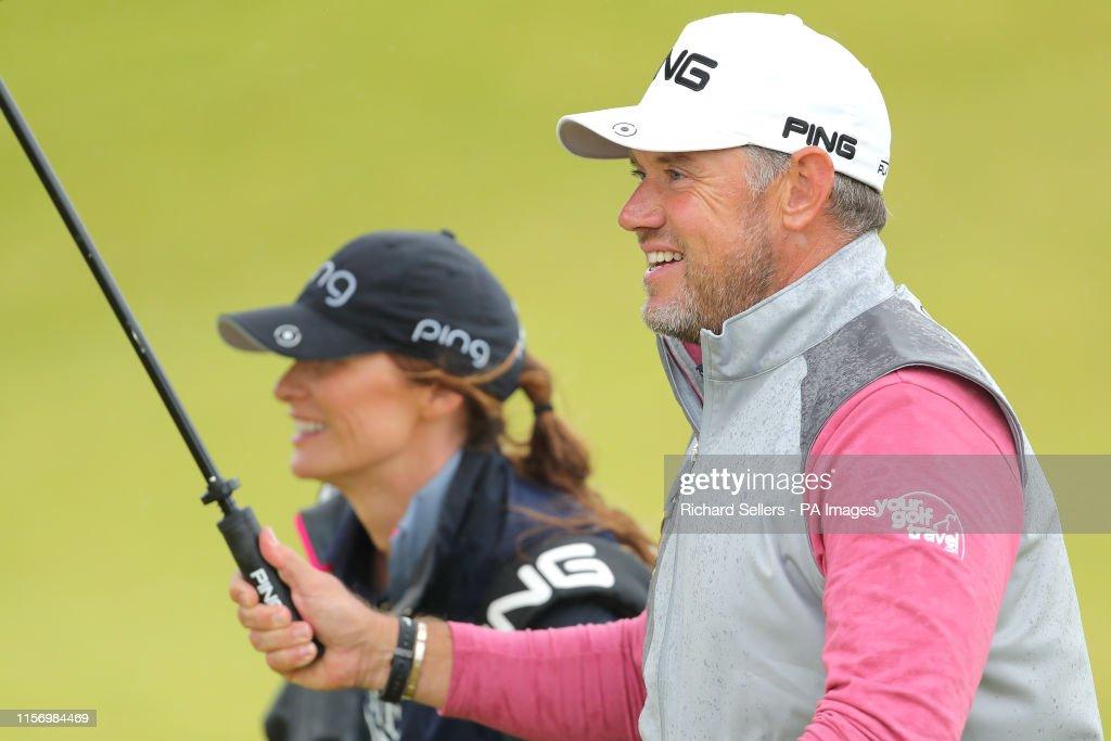 The Open Championship 2019 - Day Four - Royal Portrush Golf Club : News Photo
