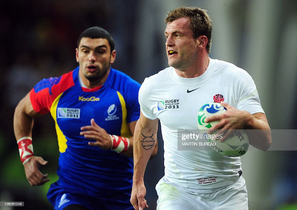 Image result for Romania England 2011