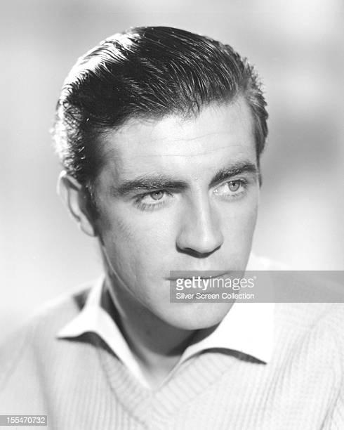 English actor Alan Bates circa 1960