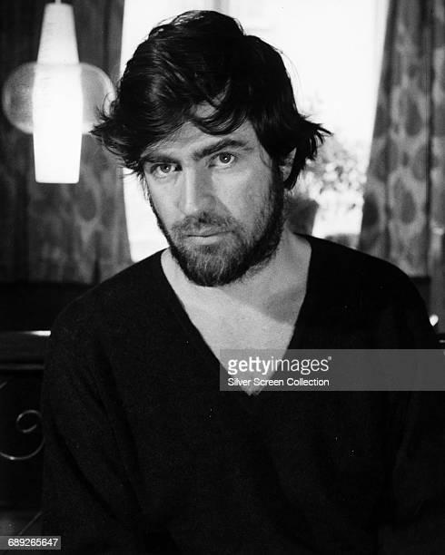 English actor Alan Bates circa 1965