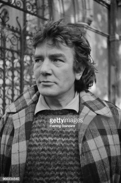 English actor Albert Finney UK 16th November 1979