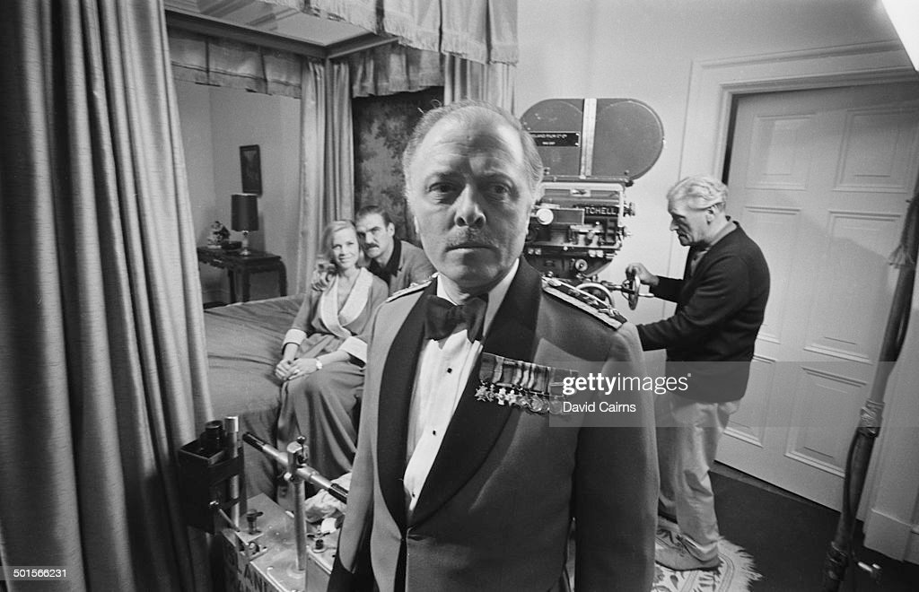 Actor And Director Richard Attenborough Dies At 90