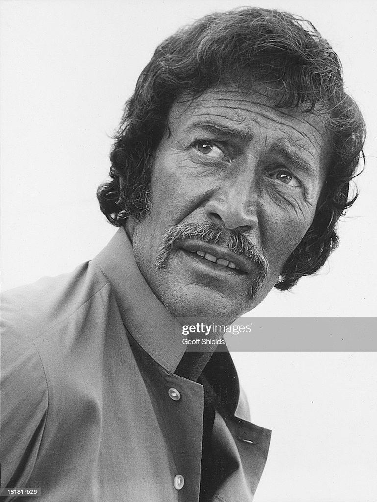 Actor Peter Wyngarde Dies At 90