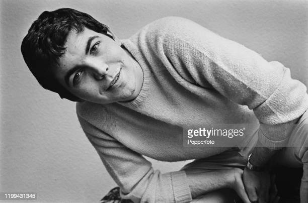 English actor Bill Kenwright posed in April 1968. Bill Kenwright currently plays the character of Gordon Clegg in the Granada Television soap opera...