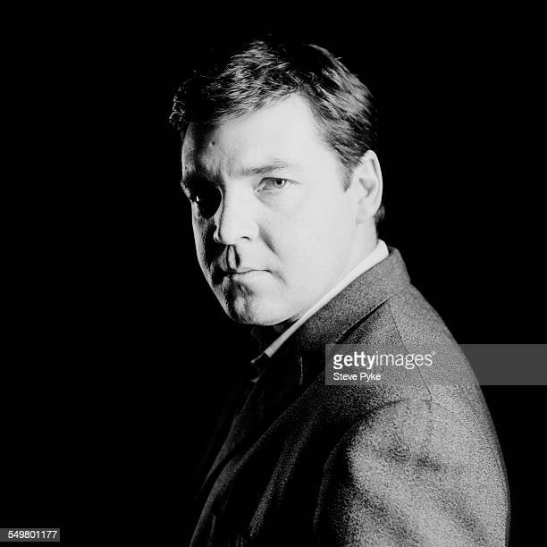 English actor Brendan Coyle November 1998