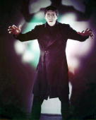 English actor christopher lee stars as the creature in the curse of picture id102559545?s=170x170
