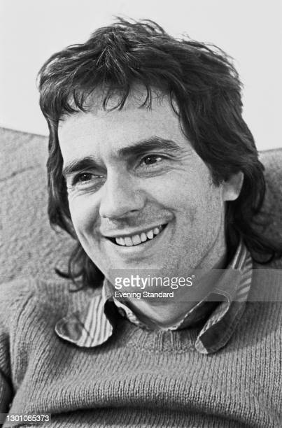 English actor, comedian and pianist Dudley Moore , UK, 23rd February 1973.