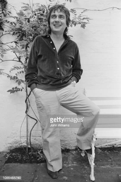 English actor comedian musician and composer Dudley Moore UK 21st June 1979