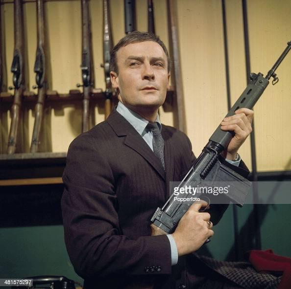 Callan (TV Series 1967–1972) - IMDb