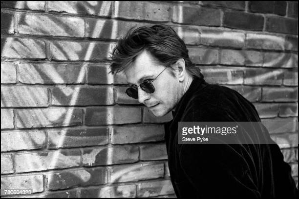 English actor Gary Oldman London 4th May 1993