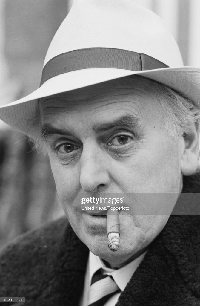 George Cole : News Photo