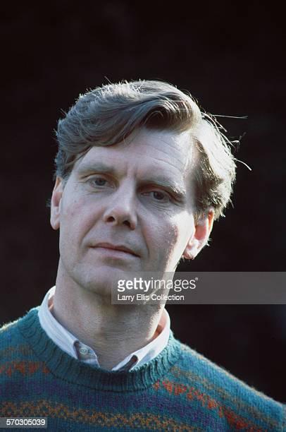 English actor James Fox circa 1985