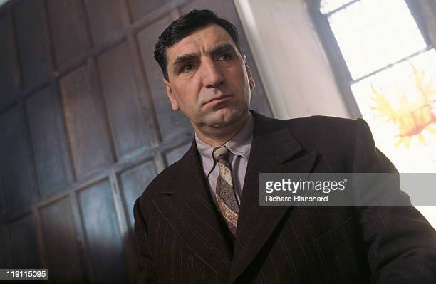 English actor Jim Carter as he appears in the film 'The Grotesque' 1995