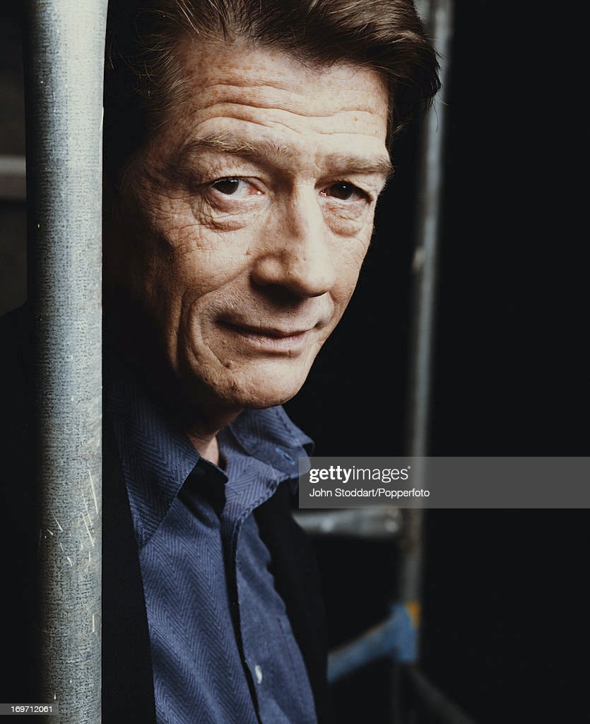 Actor John Hurt died at the age of 77 years 01/28/2017 97