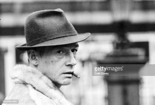 English actor John Hurt , UK, 14th December 1979.
