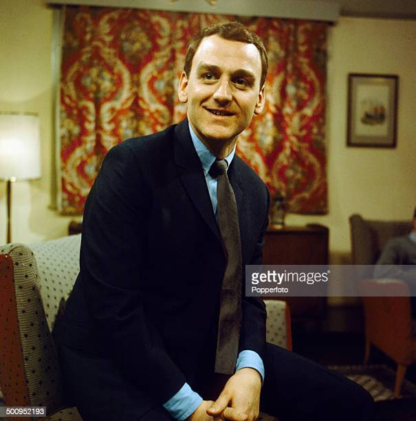 English actor John Thaw pictured in a scene from the television drama series 'Redcap The Proper Charlie' in 1966