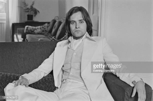English actor Leonard Whiting, UK, 29th May 1974.