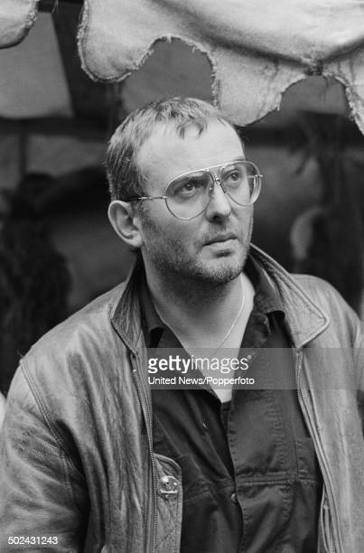 bill sikes stock photos and pictures getty images english actor michael attwell pictured preparing for his role as bill sikes in the bbc television