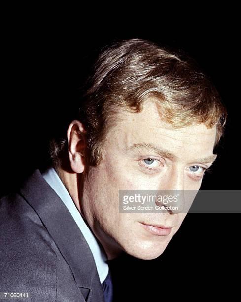 English actor Michael Caine circa 1965