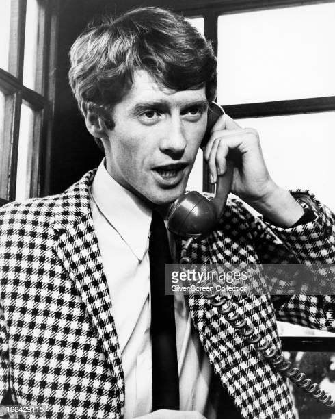 English actor Michael Crawford as Michael Tremayne in 'The Jokers, directed by Michael Winner, 1967.