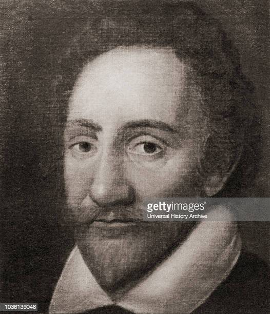 English actor of the Elizabethan era theatre owner entrepreneur painter business associate and friend of William Shakespeare From A Life of William...