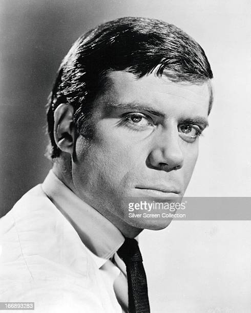 English actor Oliver Reed circa 1960