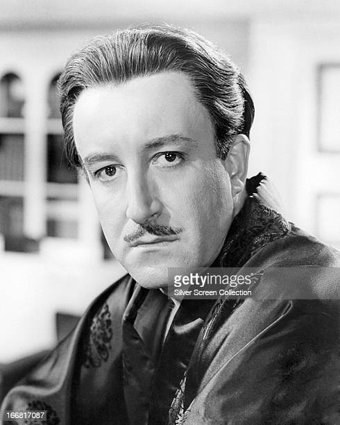 English actor Peter Sellers as concert pianist Henry Orient in 'The World of Henry Orient' directed by George Roy Hill 1964
