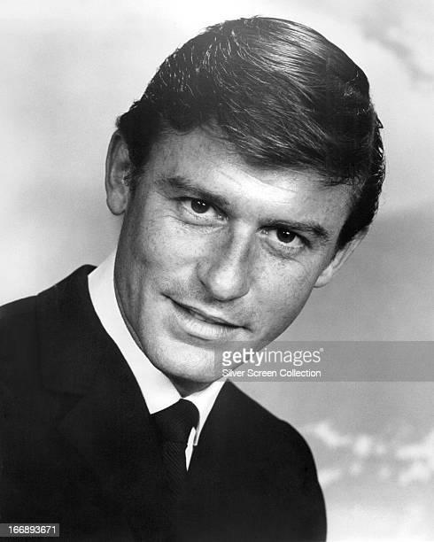 English actor Roddy McDowall circa 1960