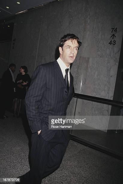 English actor Rupert Everett circa 1998