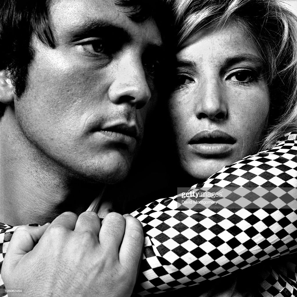 In Profile: Terence Stamp