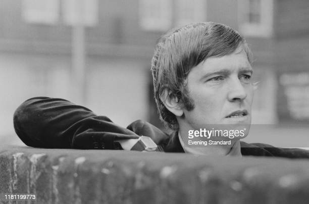 English actor Tom Courtenay posed on 2nd October 1970. Tom Courtenay plays the role of Ivan Denisovich in the upcoming film One Day in the Life of...