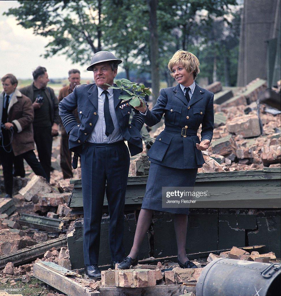 Battle Of Britain : News Photo